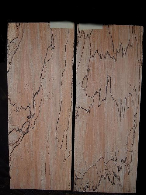 Spalted Maple Lumber Spalted Maple Wood Database